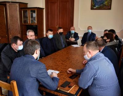 """""""Вимушені кроки людей"""": Чернівецька облрада звернеться до уряду з приводу тарифів"""