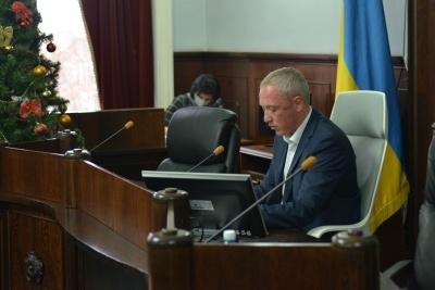 Чернівецька міськрада просить Зеленського скасувати локдаун