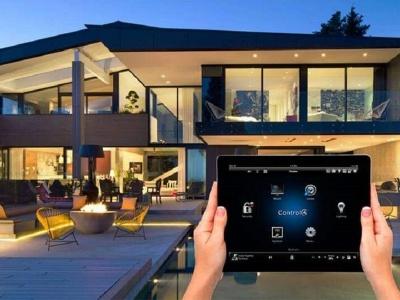 Система «розумний будинок» від «Thermo House» у Чернівцях економить до 50% вашого бюджету!*