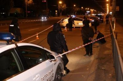 Перекриті дороги та обшуки машин: у Полтаві відбулася стрілянина