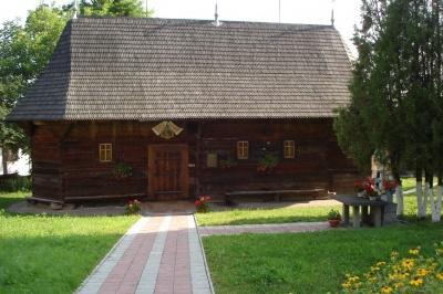 Невідома Буковина: церква, в яку приходили молитися славетні козаки