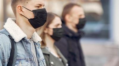 Відзавтра підприємців почнуть штрафувати за відсутність масок у клієнтів та персоналу