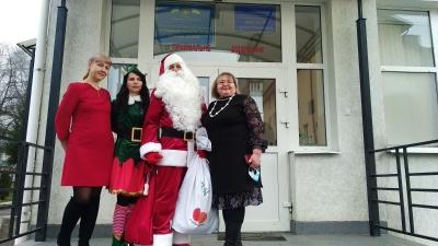 Як клієнти ПриватБанку допомогли влаштувати свято хворим діткам у Чернівецькій області?*