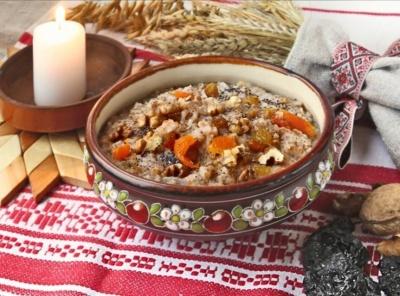 Щедрий вечір: 8 традиційних страв до Старого Нового року