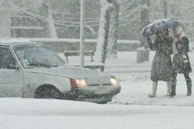 До 21 градусу морозу: в Україні очікується суттєве похолодання