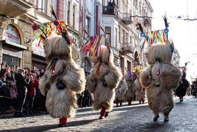 Фестивалю маланок у Чернівцях не буде