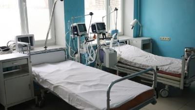 У лікарнях Чернівців, де лікують хворих на коронавірус, залишилося 99 вільних ліжок