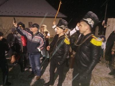 Маланка у селі на Буковині та жорстоке вбивство тварин. Головні новини 13 січня