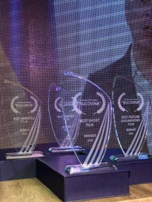 «Багато цікавих фільмів, які надихають»: оголосили переможців кінофестивалю «Буковина»