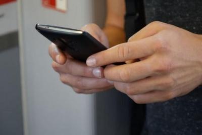 На Буковині підліток викрав мобільний телефон