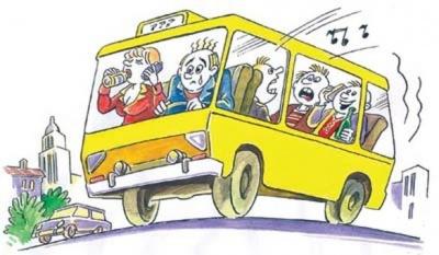"""""""Маршрутки та Вівальді"""": мережа активно обговорює пропозицію щодо запровадження музики у транспорті Чернівців - відео"""