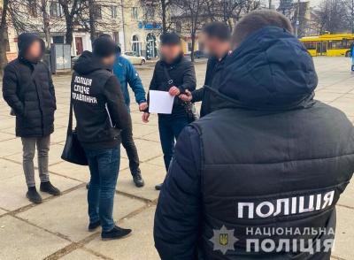 Спійманий на хабарі чиновник та навчання після локдауну. Головні новини 14 січня