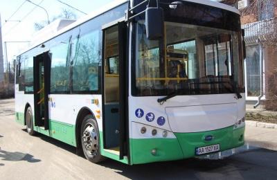 Чернівці можуть закупити сучасні електробуси для перевезення пасажирів