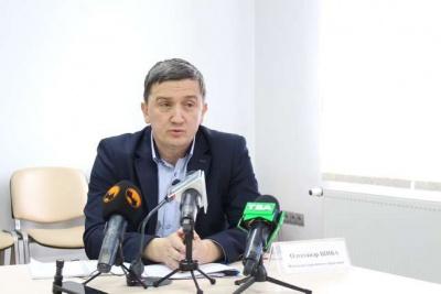 Клічук звільнив багаторічного керівника юридичного управління Чернівецької міськради