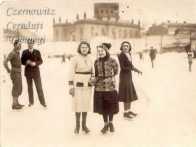 Невідома Буковина: як розважались і закохувались молоді чернівчани перед Першою світовою