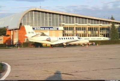 У Чернівцях хочуть запустити літак до Сучави