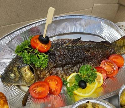 П'ять хвилин – і страва готова! З домашнім напівфабрикатам «Смачно» у Чернівцях готувати обід чи вечерю легко!*