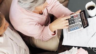 Перерахунок пенсій: хто зможе отримати на 850 грн більше