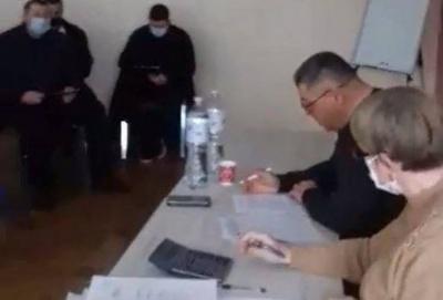 Жителі Мамалиги виступили проти приєднання до Дністровського району та звернулись до Зеленського