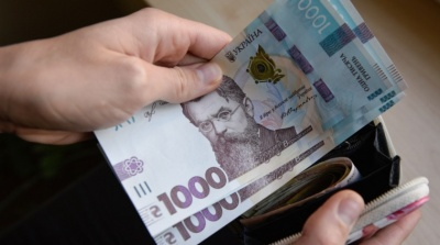 Уряд виділив додаткові кошти на виплату допомоги підприємцям