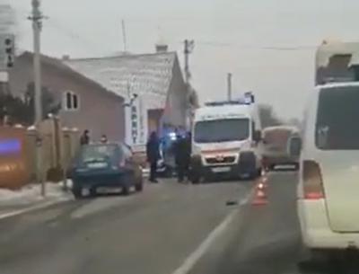 Смертельна ДТП на Буковині: водій на швидкості збив пішохода