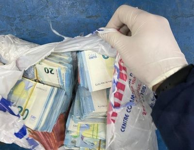 Буковинець віз через кордон під обшивкою автівки 39 тис євро: машину і гроші вилучили – фото