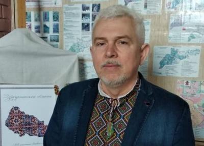 «Він був надійним товаришем»: у Чернівцях не стало професора ЧНУ
