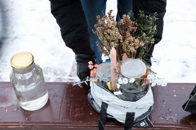 Освячення води на Водохреще: коли це робитимуть у храмах Чернівців