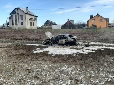 Збив жінку та втік: у Чернівцях засудили винуватця смертельної ДТП