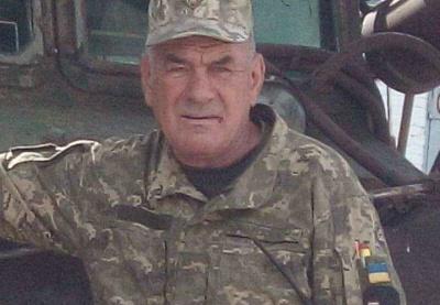 «Велике горе»: на Буковині помер учасник АТО