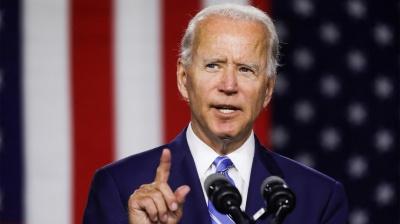 Сьогодні у Вашингтоні пройде інавгурація нового президента США Байдена: де і коли дивитися
