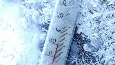 Україну накриє друга хвиля морозів: коли повернуться снігопади