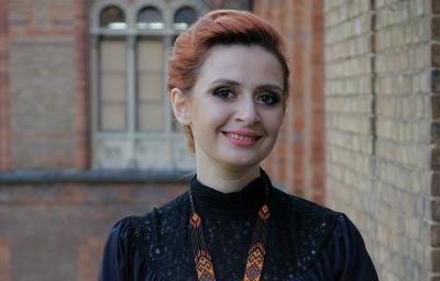 Зеленський призначив президентську стипендію письменниці з Чернівців