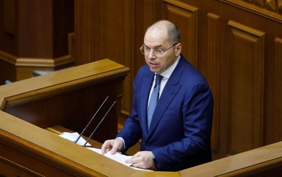Міністр Степанов зробив важливу заяву про січневий локдаун