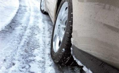 Хуртовини та заметілі: водіїв попередили про ускладнення на дорогах Чернівецької області