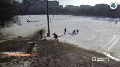 У Тернополі з тіла хлопчика дістали понад 30 куль