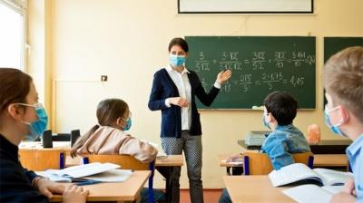 У більшості шкіл Чернівців відновлюють навчання для всіх класів