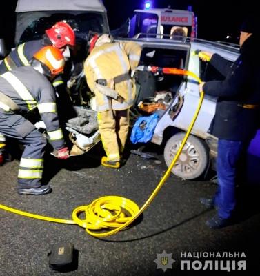 Трагічна ДТП на Буковині: у поліції розповіли деталі аварії