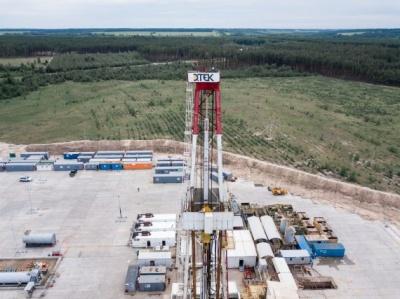 У Кабміні анонсують збільшення видобутку газу в найближчі роки