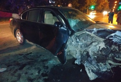 Вкрав авто та втік: на Буковині судитимуть 20-річного хлопця
