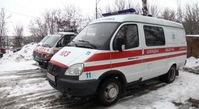 Нові правила приїзду: як змінилася робота швидкої на Буковині