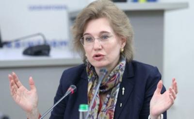 В Україні немає документа, який регламентує проведення епідрозслідування - Голубовська