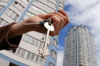 Податок на квартири: кому доведеться платити