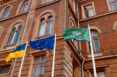 Осачук видав розпорядження про ліквідацію «старих» РДА на Буковині