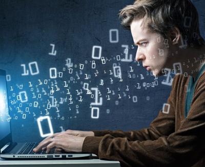 Анекдот дня: про масло та програміста