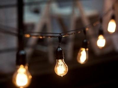 Де на Буковині 25 січня не буде світла: список адрес