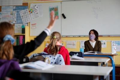 Навчання у школах та зарплати голів ОДА. Головні новини 24 січня