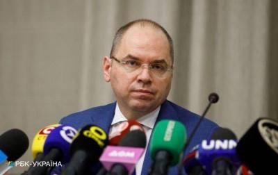 Адаптивний карантин: Степанов пояснив, коли можуть повернути «зони»