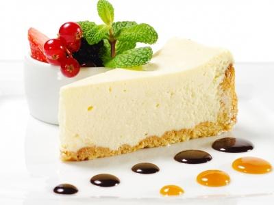 Пиріг-сирник: незрівнянний, ніжний і дуже смачний десерт
