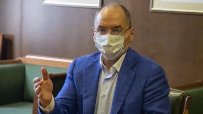 Локдаун в Україні: Степанов пояснив, чому заборонили продавати шкарпетки - відео